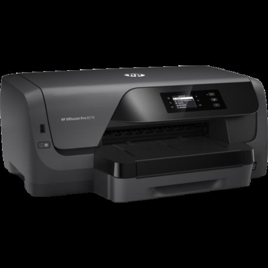HP OfficeJet Pro 8210 tintasugaras színes nyomtató