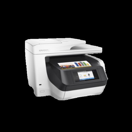 HP OfficeJet Pro 8720 All-in-One tintasugaras színes nyomtató