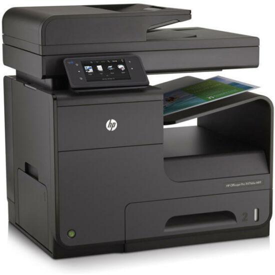 HP Officejet Pro X476dw tintasugaras színes nyomtató