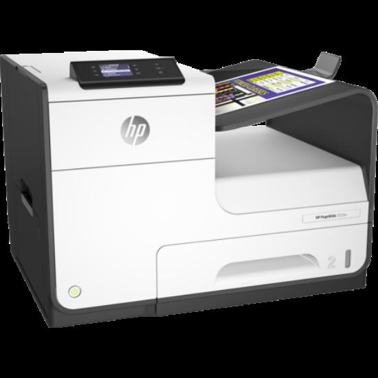 HP PageWide 352dw tintasugaras színes nyomtató