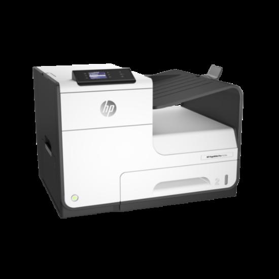 HP PageWide Pro 452dw tintasugaras színes nyomtató