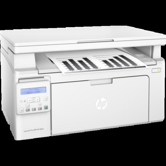 HP LaserJet Pro M130nw többfunkciós mono lézernyomtató