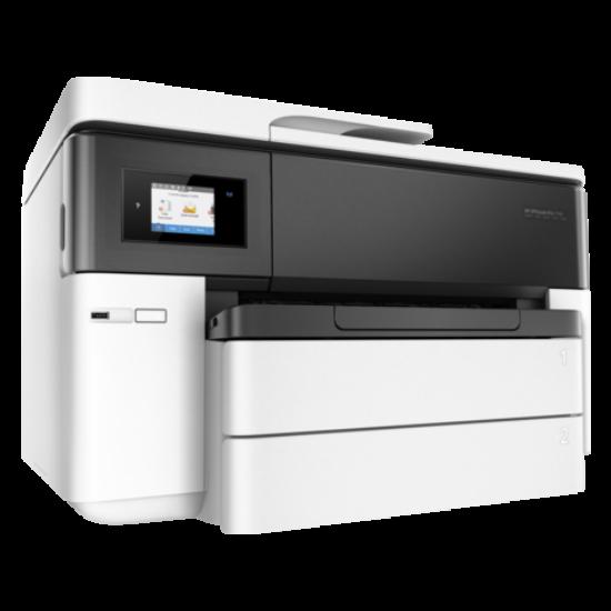 HP OfficeJet Pro 7740 Wide Format multifunkciós tintasugaras színes nyomtató