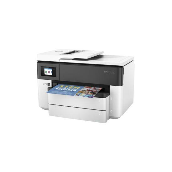HP OfficeJet 7730 színes tintasugaras nyomtató