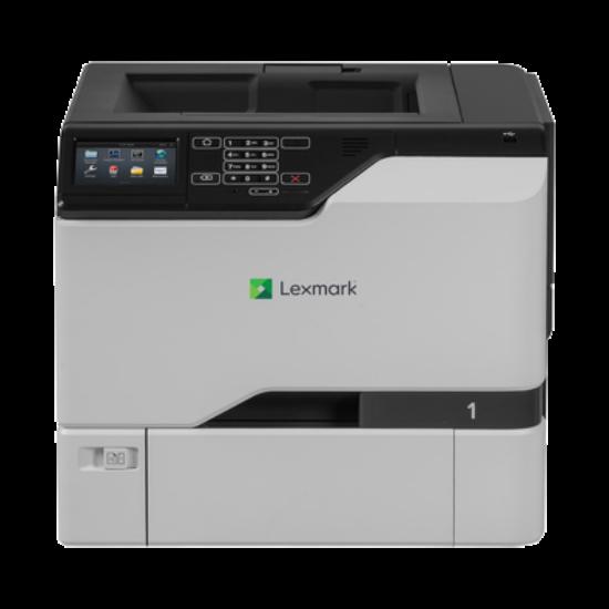 Lexmark CS720de színes lézernyomtató