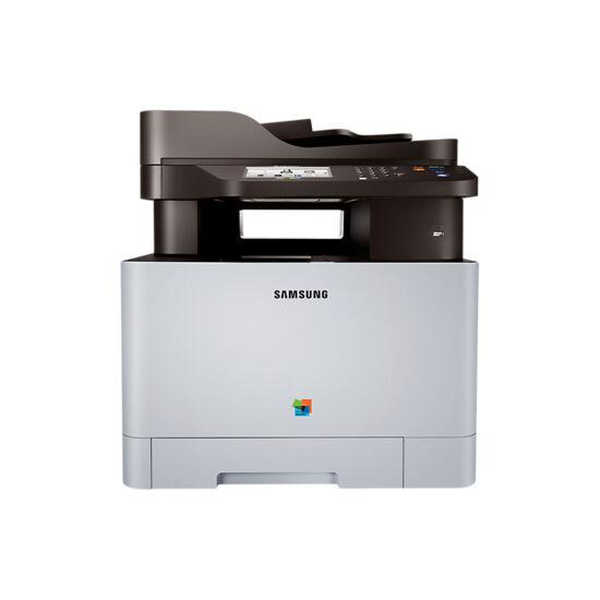 Samsung SL-C1860fw multifunkciós színes lézernyomtató