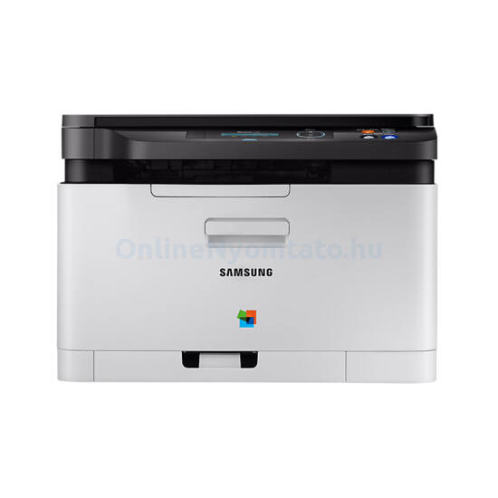 Samsung SL-C480 multifunkciós színes lézernyomtató