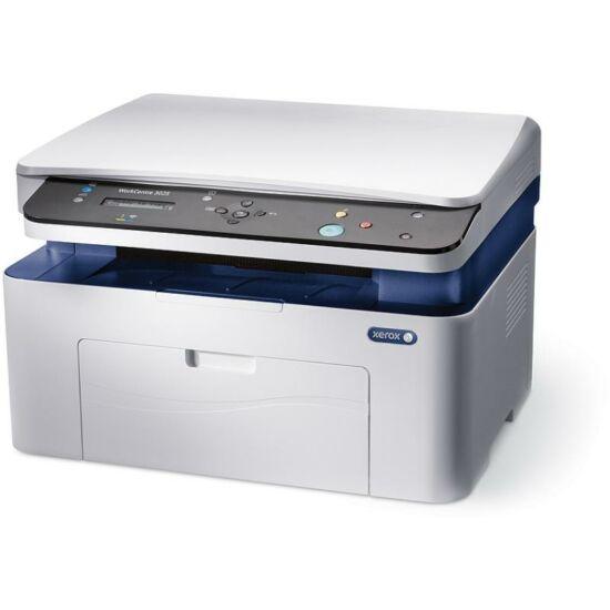 Xerox WorkCentre 3025V_bi többfunkciós mono lézernyomtató