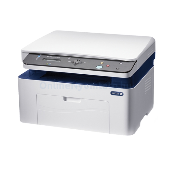 Xerox WorkCentre 3025V_ni multifunkciós mono lézernyomtató