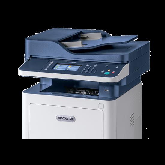 Xerox WorkCentre 3345V_dni mono lézernyomtató