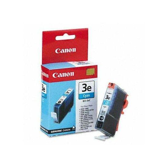 Canon BCI-3e kék eredeti tintapatron