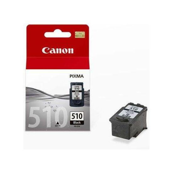 Canon PG-510 fekete eredeti tintapatron