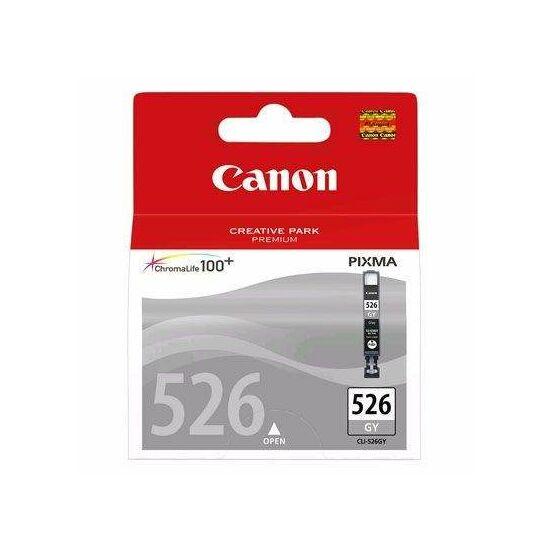 Canon CLI-526 szürke eredeti tintapatron