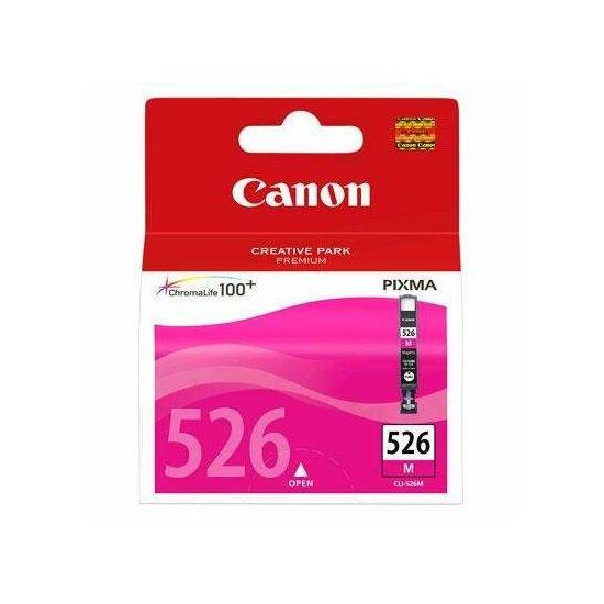 Canon CLI-526 magenta eredeti tintapatron