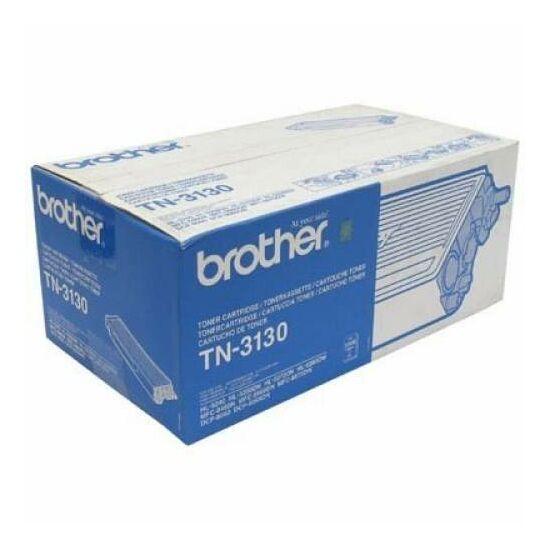 Brother TN-3130 fekete eredeti toner