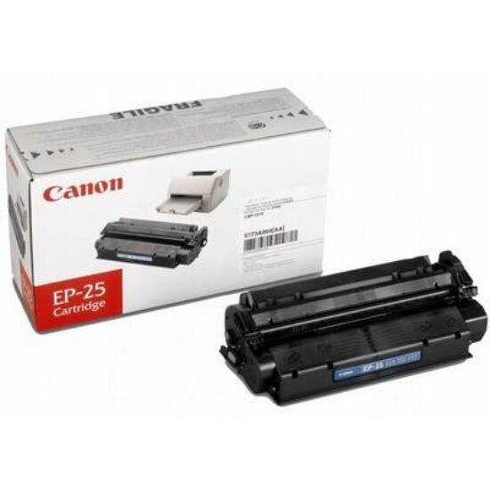 Canon EP-25 fekete eredeti toner