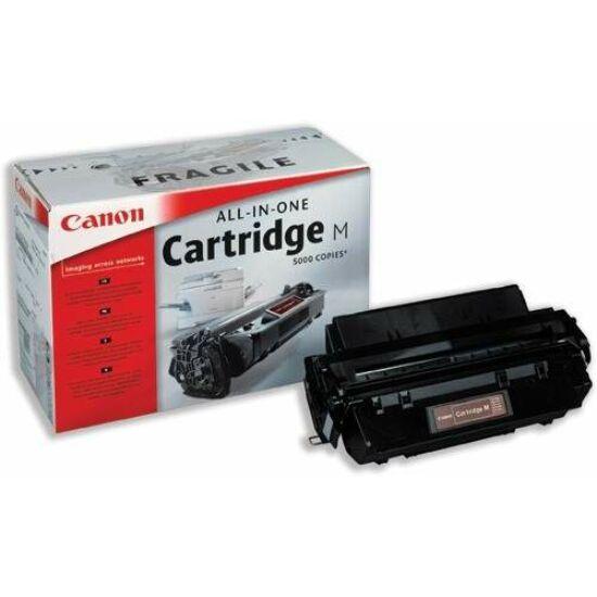 Canon M fekete eredeti toner