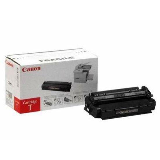 Canon T fekete eredeti toner