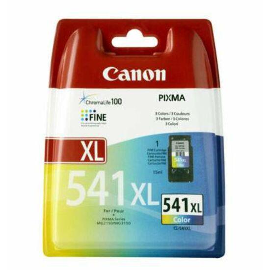 Canon CL-541XL színes eredeti tintapatron