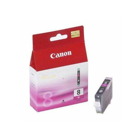 Canon CLI-8 magenta eredeti tintapatron