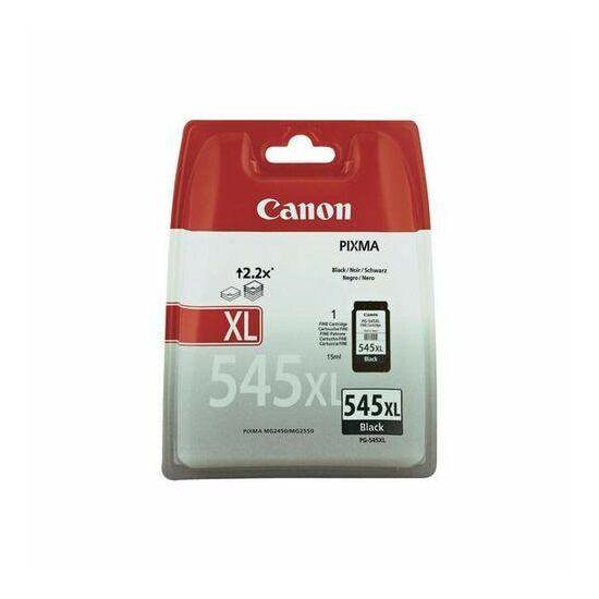Canon PG-545XL fekete eredeti tintapatron