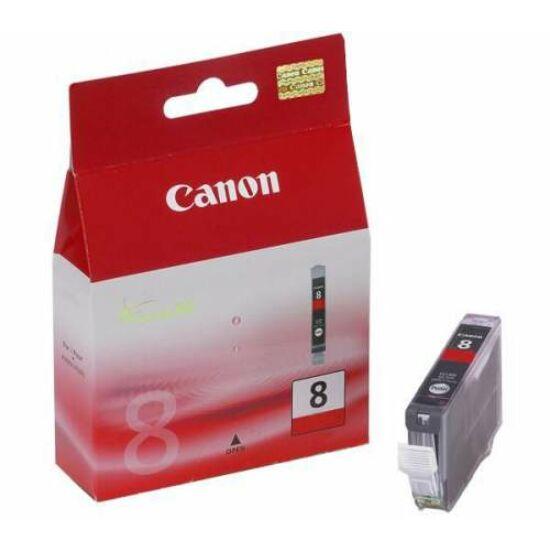 Canon CLI-8 piros eredeti tintapatron