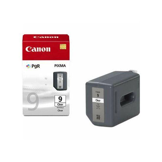 Canon PGI-9 clear eredeti tintapatron
