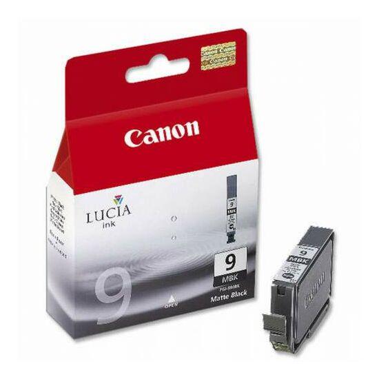 Canon PGI-9MBk matt fekete eredeti tintapatron