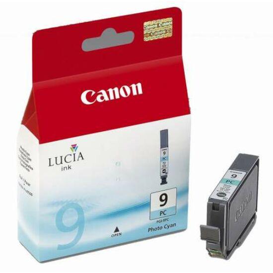 Canon PGI-9PC fotó kék eredeti tintapatron