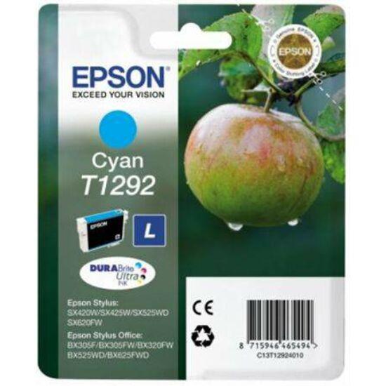 Epson T1292 kék eredeti tintapatron