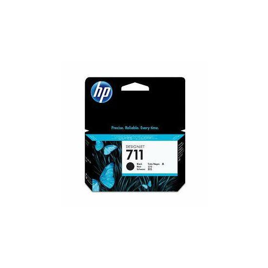 HP CZ129AE No.711 fekete eredeti tintapatron